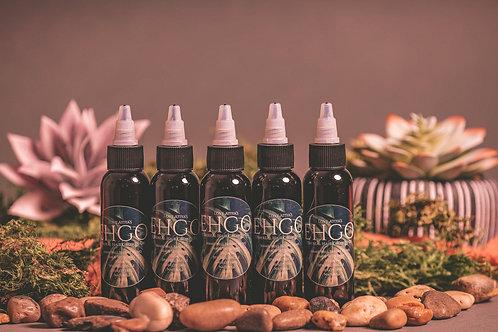 Ethereal Hair Growth Oil 2oz 5 Bottle Bundle