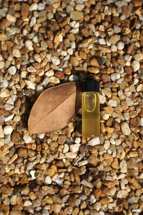 Ethereal Hair Growth Oil Sample Bottle