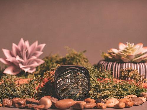 Ethereal Rhassoul Clay & Turmeric Skin & Hair Mask 4oz