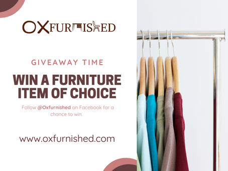 Win-Win With Oxfurnished