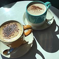 Chai Tea/Latte