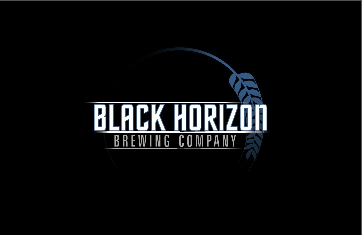 BlackHorizonLogoBlack