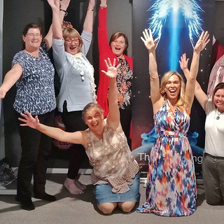 Theta Healing Australia with Kelly Caylor at The Limitless Clinic Sunshine Coast, Noosa