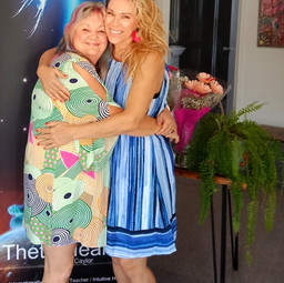 Theta Healing Australia Courses with Kelly Caylor at The Limitless Clinic Noosa Sunshine Coast Queensland