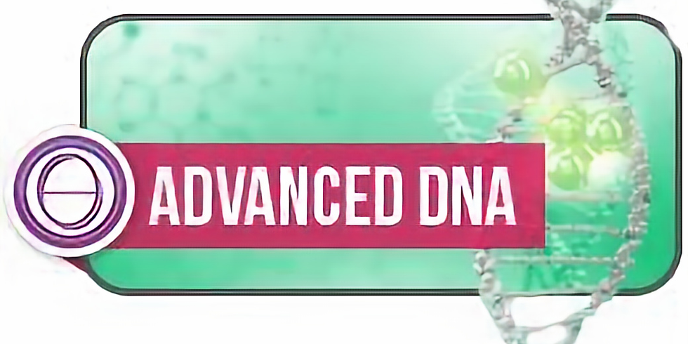 ARBONNE EXCLUSIVE:  Theta Healing ADVANCED DNA Course