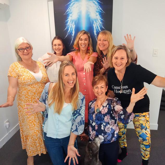 Theta Healing Australia with Kelly Caylor of The Limitless Clinic Sunshine Coast, Noosa