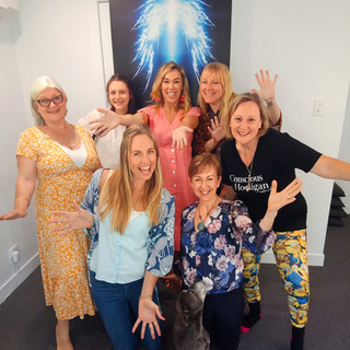 Theta Healing Australia with Kelly Caylor of The Limitless Clinic Sunshine Coast, Noosa