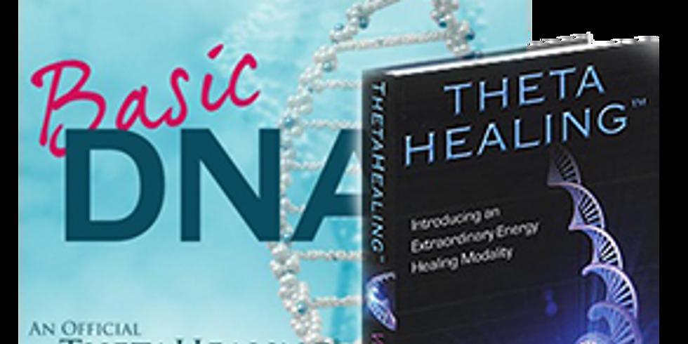 ARBONNE EXCLUSIVE:  Theta Healing BASIC DNA Course