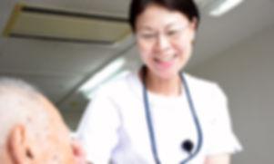 患者さま満足の医療を提供する為、久留米の病院へ転職した正社員ナース