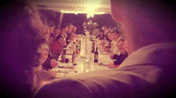 One Long Table Event