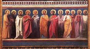 LA VRAIE SUCCESSION APOSTOLIQUE