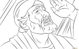 LA 1ère PRIÈRE DE PAUL - PARTIE 1