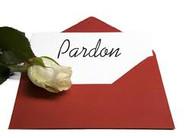 LE PARDON