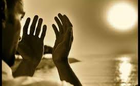 PRIER AU NOM DE CHRIST ET EN ACCORD AVEC LA VOLONTE DE DIEU