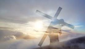 RENONCER ET SOUFFRIR : JESUS PREVIENT !