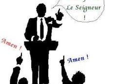 ATTENTION AUX MESSAGES QUE NOUS ÉCOUTONS !