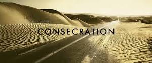 ÊTRE EN CHRIST PAR LA CONSÉCRATION