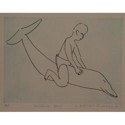 Dolphin Boy, 1998