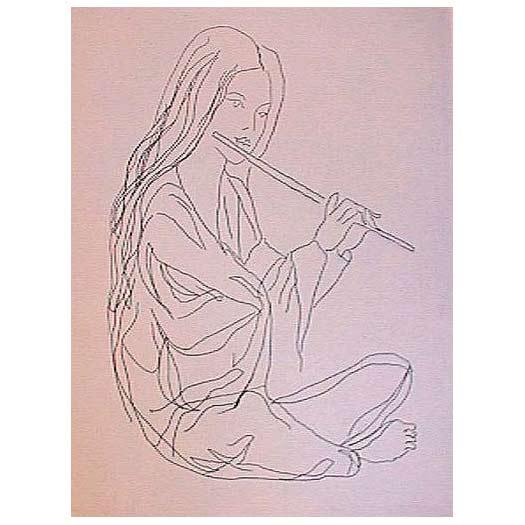 Flowing Sound, 2000