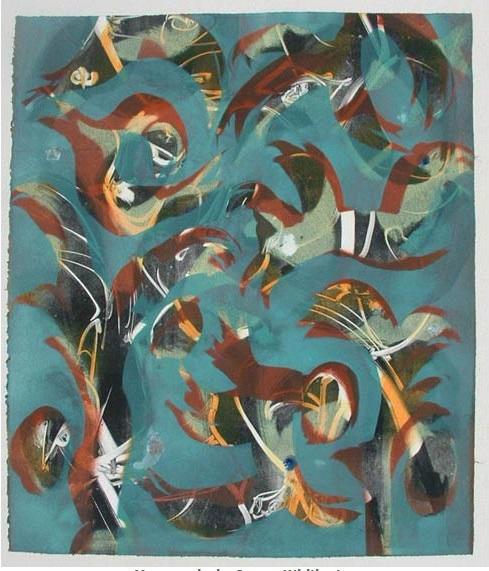 Birdlife VI