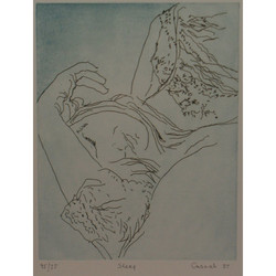 Sleep, 1997