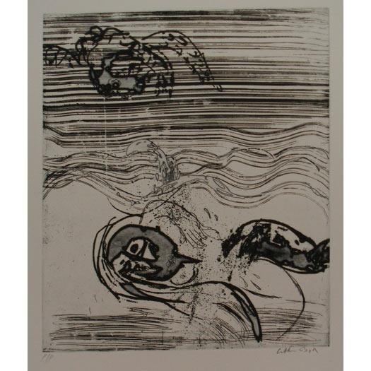 Swimmer, 1993