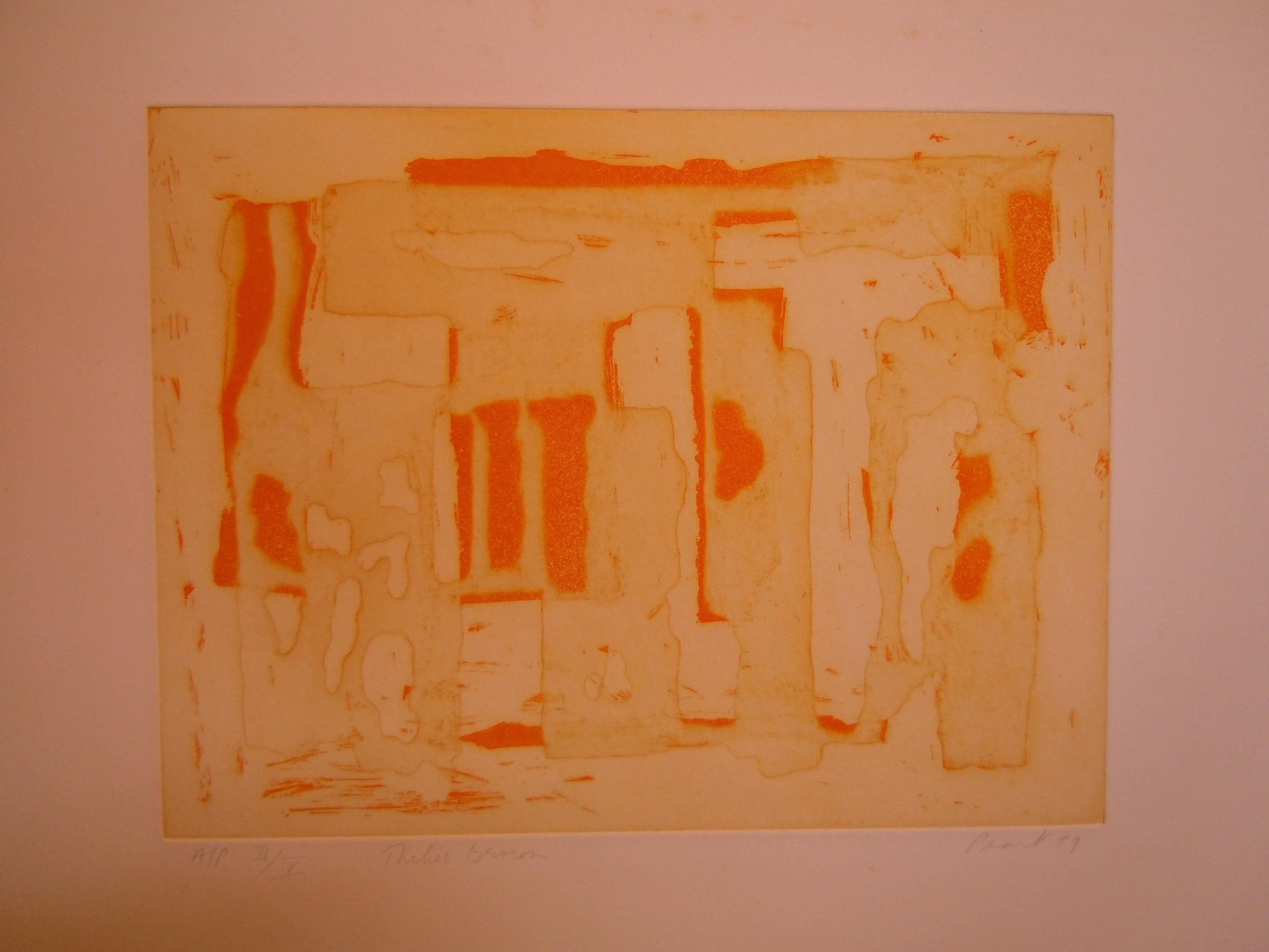 Thebes Orange