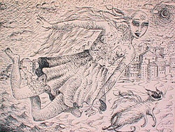 A Dream, 2000