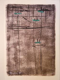David Rankin Mono 1