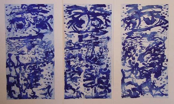 Ren - Triptych