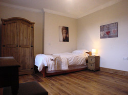 disabled holiday cottage