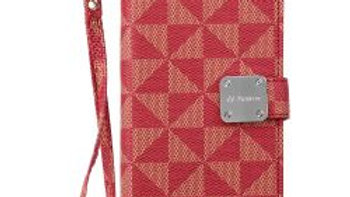 Iphone 11 Louis Wallet Red