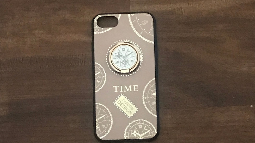 Iphone 7/8 Bling Time Case