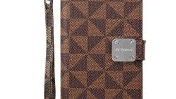 Iphone Xr Brown Louis Wallet