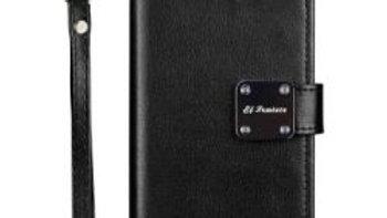 Iphone 11 Black wallet case
