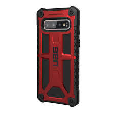 iphone case Red and Black