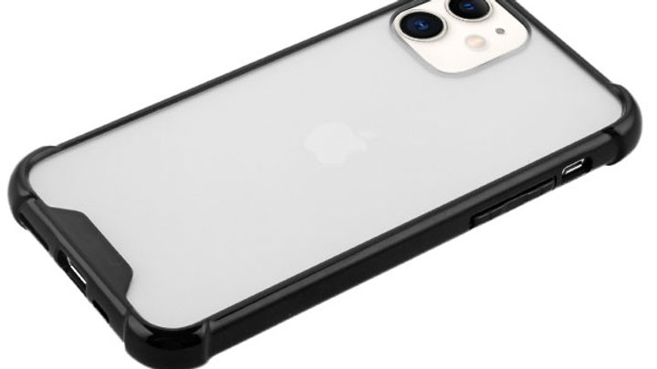 Iphone 11 Clear Case w/Black border