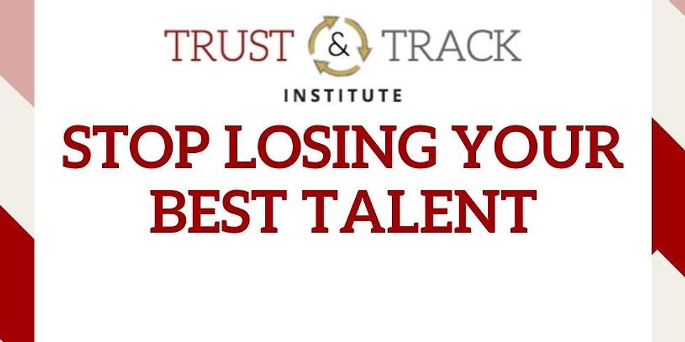 Trust & Track Leadership Workshop