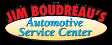 Jim Boudreau's Auto Service Center.png
