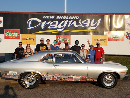 Pires Regains Form in March to Victory Lane