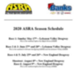ASRA 2020 Schedule.JPG