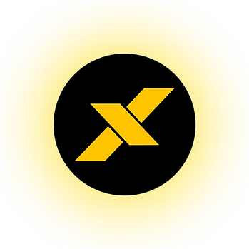 AX Coin Glow Vector (yellow).png