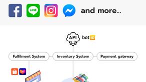 ลงทุนทำ e-commerce ไปแล้ว แต่ลูกค้ายังอยากซื้อผ่าน Social commerce ทำยังไงดี!