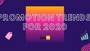เทรนด์การทำ Promotion บน Social Commerce ในปี 2020