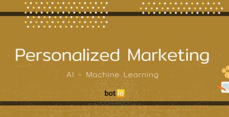 """ชวนดู """"เทรนด์ Personalized Marketing"""" ผ่านการใช้ AI"""