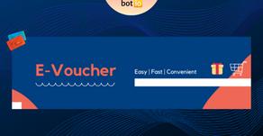 'Rocket Voucher' ตัวช่วยแจกดิจิทัลเวาเชอร์ เพิ่มยอดขายให้ร้านได้ง่ายๆ