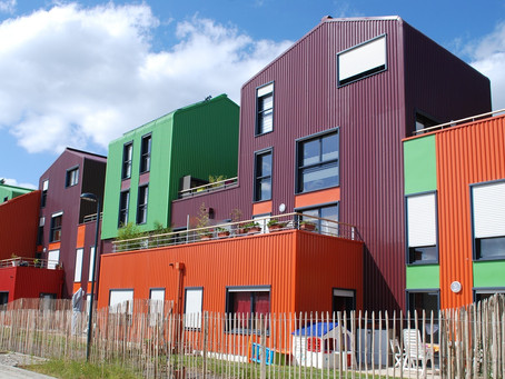 The Social Housing White Paper – Giving Tenants a Voice
