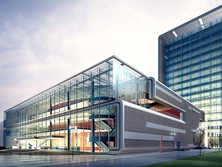 What is a Net Zero Carbon Building?