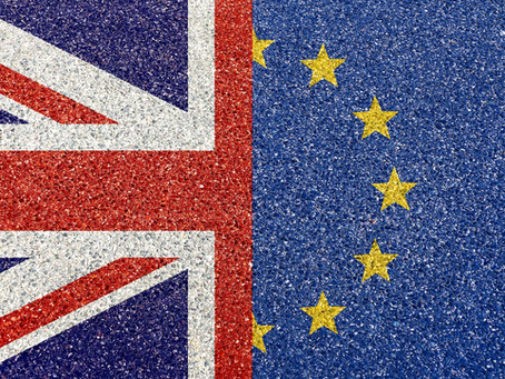 The EU and UK Taxonomy- A Sustainability Pathway to 2050