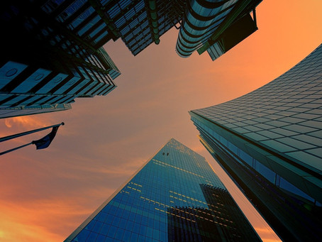 What does the Energy White Paper mean for Buildings?